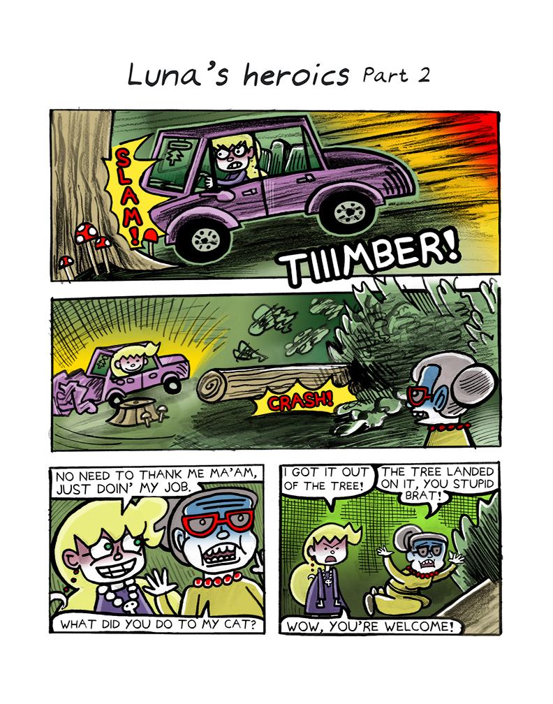 1.9 Luna's Heroics (2/2)